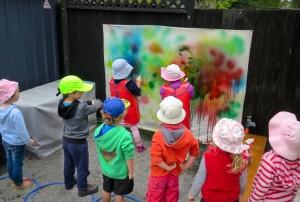 spray-painters