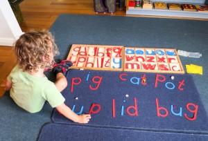 word-making