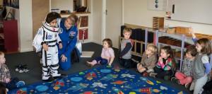 astronaut-school