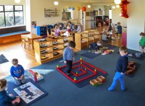 busy-morning-children