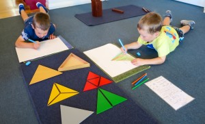 geometry-class