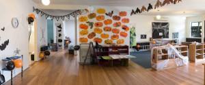 hallow'een-classroom